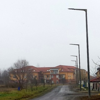 Üllő, Sportliget lakópark