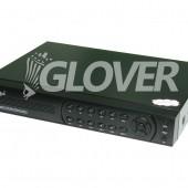 DVR 4 CH Visiotech VTC-9504DS 100FPS