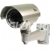 Kamera IR 1/3″ Sony 3,5-8MM 600/650TVL VTC-N