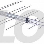 Kombinált VHF/UHF antenna