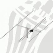 Antenna UKS 3 elemes rádió