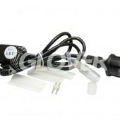 Fényfűzér LED kültéri szett IP44