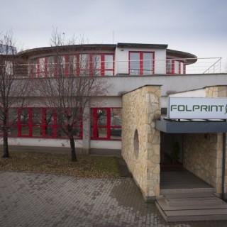 Folprint Zöldnyomda Kft.