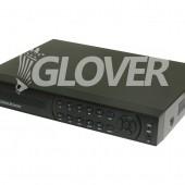 DVR 8 CH Visiotech VTC-9508DS 100FPS