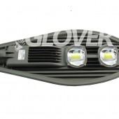 Közvilágítási lámpatest 2 chipes 80W LED (GLSLG-2C-80)