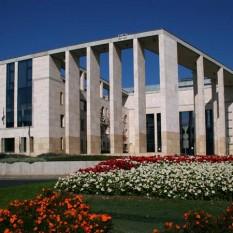 Budaörs, Mayor's office