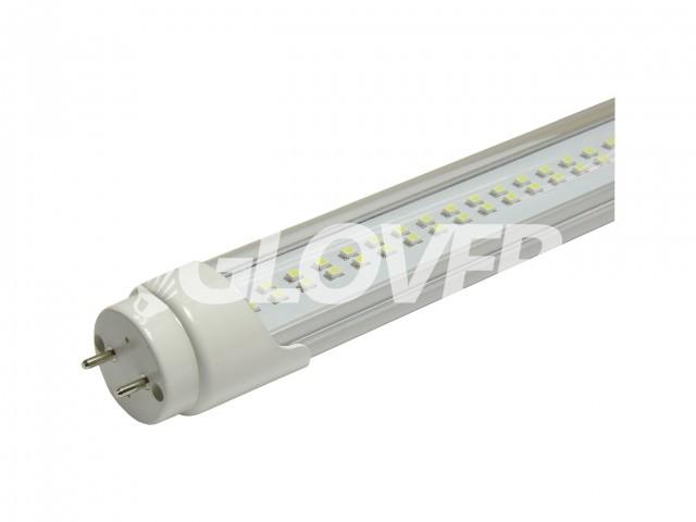 LED fénycső T8 23W Clear 4000-4500K +15%