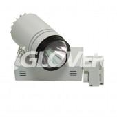 LED spot lámpatest sines 10W COB LED (GLSL-10-W)
