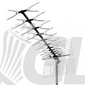 Yagi 47 elemes UHF antenna (4543)