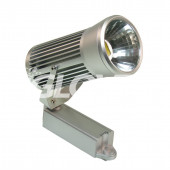 LED spot lámpatest sines 30W COB LED (GLSL-30-S)
