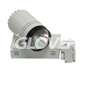 LED spot lámpatest sines 10W COB LED (GLSL-10-W)