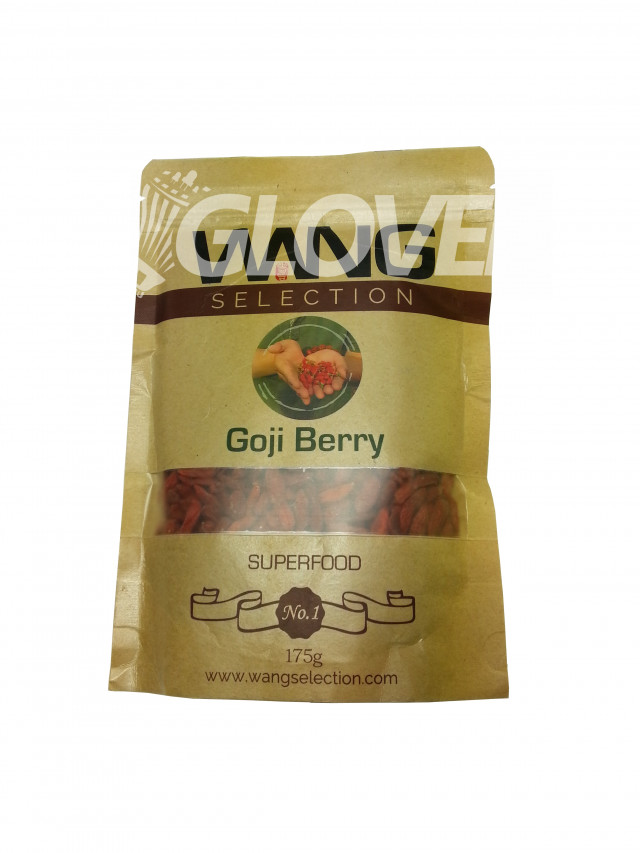 WANG Selection Goji Berry bogyó 175g