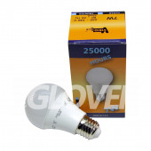 Bulb 7W E27 Frosted Warm (GLB-E27-7)