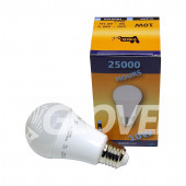 Bulb 10W E27 Frosted Warm (GLB2-E27-10)
