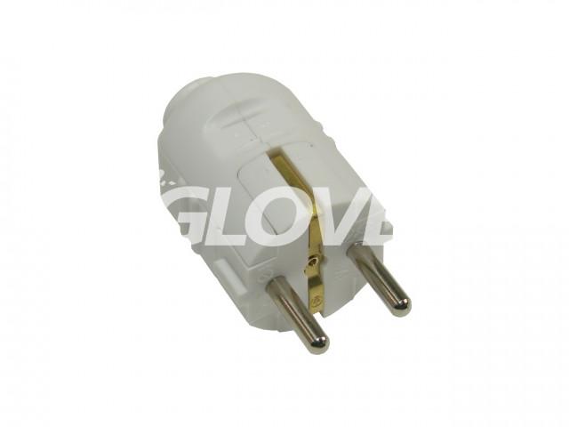 Grounding plug (GLD-FD/WH)