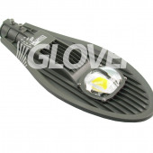 Közvilágítási lámpatest 1 chipes 50W LED (GLSLG-1C-50)