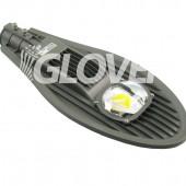Közvilágítási lámpatest 1 chipes 40W LED (GLSLG-1C-40)