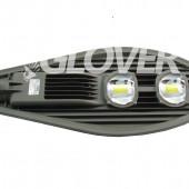 Közvilágítási lámpatest 2 chipes 70W LED (GLSLG-2C-70)