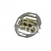 Wall outlet Telephone 4/4 (4)