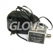 Könczöl amplifier 16dB DVBT amplifier with power supply