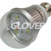 Bulb 3W E27 Clear Cool