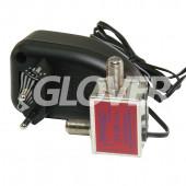 Könczöl amplifier 23/27dB adjustable