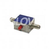 Könczöl attenuator CST 4611