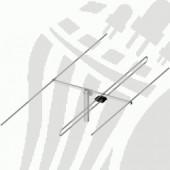 Antenna UKS 3 pcs radio